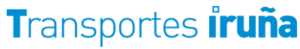 Transportes Iruña Logo